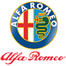 Automotive brands Alfa-Romeo
