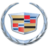 Automotive brands Cadillac