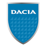 Automotive brands Dacia