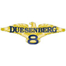 Automotive brands Duesenberg
