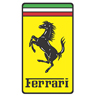 Automotive brands Ferrari