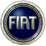 Automotive brands Fiat