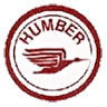 Automotive brands Humber