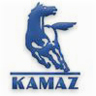 Automotive brands Kamaz