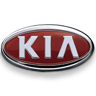 Automotive brands KIA