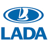 Automotive brands Lada