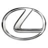 Automotive brands Lexus
