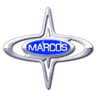Automotive brands Marcos