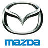Automotive brands Mazda