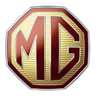 Automotive brands MG