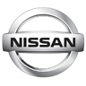 Automotive brands Nissan