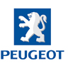 Automotive brands Peugeot
