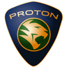 Automotive brands Proton