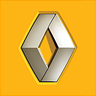Automotive brands Renault