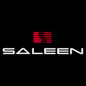 Automotive brands Saleen