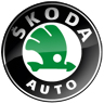 Automotive brands Skoda