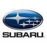 Automotive brands Subaru